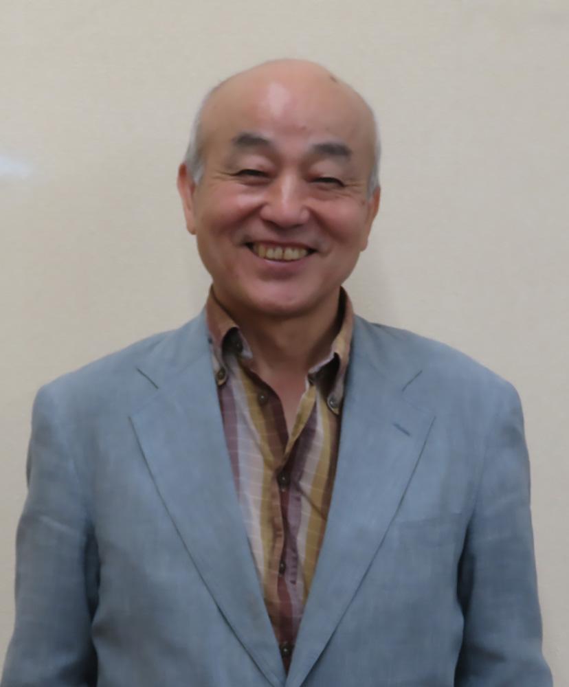 あびこ型「地産地消」推進協議会会長 齊藤徳剛